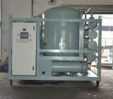 높은 진공 변압기 기름 여과 플랜트 Zyd-100
