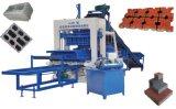 Máquina de molde automática do bloco Qt4-20