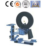 Machine de test des pneus de la gamme de matériel de rentabilité des pneus
