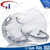 tazza bianca di vetro di silice di 230ml Supet per acqua (CHM8119)