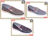 Chaussures de toile d'hommes de mode (SD8197)