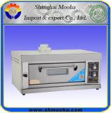 De enige Machine van de Bakkerij van de Oven van het Baksel van het Gas van het Dek (yxy-20)