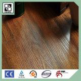 Clique em plástico impermeável de piso de vinil PVC coloridos