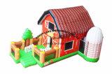 販売のための膨脹可能な農場の家Funcity