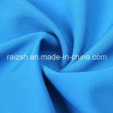 75D * 75D Koshibo 100 % polyester Tissu avec teinture ordinaire