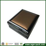 Коробка ювелирных изделий политуры высокой ранга деревянная