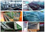 Cage de Volaille Poulet automatique du matériel agricole pour l'obtenteur système des cages de poulet (H) du châssis Poul Tech