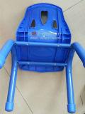 Jardín de infancia colorido y apilable silla de plástico para niños a la venta Sf-40c