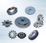 Qualitäts-Motorrad-Kettenrad/Gang/Kegelradgetriebe/Übertragungs-Welle/mechanisches Gear83c