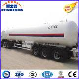 Топливозаправщик LPG газа пропана высокого качества разжиженный 60cbm с низкой ценой по прейскуранту завода-изготовителя