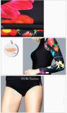 Длинние Swimsuits купальных костюмов женщин спорта Tankini печатание втулок