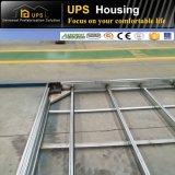 Estrutura de aço de 20 Pés Recipiente pré-fabricados de aço leve House