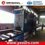 Ontsproten/Zandstralend Machine voor Industrie van het Metaal