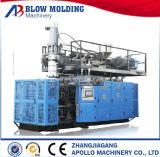 Machine chaude de soufflage de corps creux d'extrusion de tambour de HDPE de la vente 60L de bonne qualité