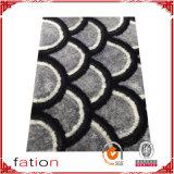 Moderner Shaggy Teppich-haltbare Tür-Matte