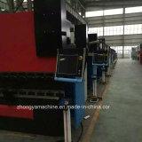Frein hydraulique de presse de commande numérique par ordinateur de Matal de feuille (PBH-125ton/2500mm)