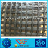Fornitore rivestito del grossista di Geogrid della fibra di vetro dell'asfalto della Cina