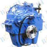 Kleines 6 Geschwindigkeits-manuelles Marinegetriebe