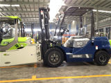 Vietnam Lifters 3ton Diesel Forklift avec Bale Clamp