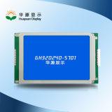 5.7inch 320X240 blaue Industrie LCD-Bildschirmanzeige-Baugruppe