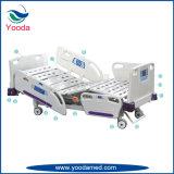Letto di ospedale registrabile elettrico della strumentazione medica dell'ospedale