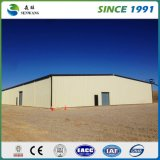 Estructura de acero estándar prefabricados Almacén