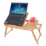 Бамбуковые Multi-Functional компьютерный стол