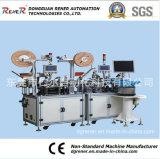 Machine automatique personnalisée de fabrication d'Assemblée de connecteur de HDMI