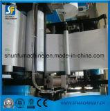 Máquina impresa color caliente de la fabricación de papel de la servilleta de la venta 300 el mejor precio de fábrica