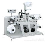 Machine de découpage rotatoire d'étiquette adhésive de Ybd-320g/450g