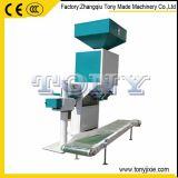 15-50kg/Sac machine de conditionnement du grain de boulettes de semi-automatique Machine d'emballage de Tony