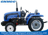трактор фермы 30HP 4WD, малый трактор для сбывания