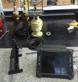 Предохранительный клапан машины тестирования в режиме онлайн