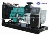Refrigerado por agua 625kVA Generador Cummins para Industrial
