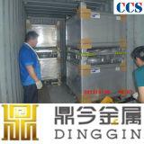 Containers van de Opslag van het staal de Stapelbare