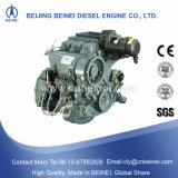 De lucht koelde Diesel F3l912 4-slag Luchtgekoelde Dieselmotor 24kw/28kw