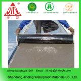 Feuilles à membrane de bitume Membrane en caoutchouc autocollant de 1,5 mm