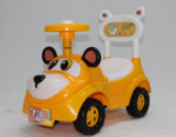 Carro do Wiggle das crianças do modelo novo com os PP novos plásticos