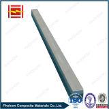 Courroie/joints en acier en aluminium de revêtement pour la construction navale