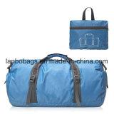 Plegable moda Deporte Duffle mochila de viaje