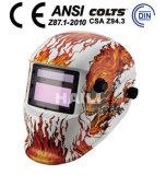 Helm van Lassen 379 van Ce de Engelse Auto Verdonkerende (wh-244)