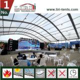 [40م] خاصّ [أركم] خيمة لأنّ حادث مركز وكنيسة مركز في نيجيريا