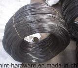 Twisted мягкий черный обожженный провод утюга с хорошим ценой