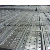 Armatura ed accessori d'acciaio del sistema di Ringlock della costruzione