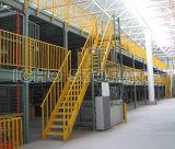 Ce Sistema Multi-camadas de armazenamento Mezzanine Armazém de paletização Aprovado