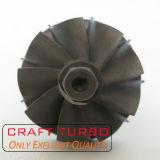 Asta cilindrica della rotella di turbina di KP35 5435-970-0014