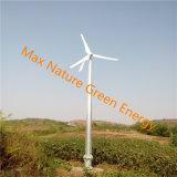 Kit de la turbina de viento de la eficacia alta 10kw (regulador, inversor junto)