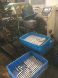 CNCの製粉の機械化の部品