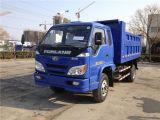 Forland 4X2 1 ~ 10 toneladas camión volquete Luz