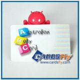 Les cartes de membres faites dans Cardsfly